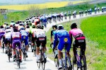 Cyclists in action during this year's Tour of Turkey