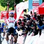 Caleb Ewan won stage six of the 2019 Tour of Turkey