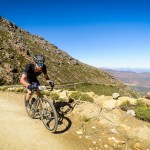 Erik Kleinhans recently won the Swartberg100