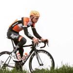 Dutch cyclist Jesper Asselman won stage one of Tour de Yorkshire