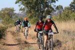 Waterberg Encounter route