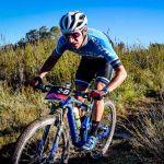 Nicol Carstens 2019 Great Zuurberg Trek stage one