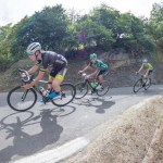 South African Devin Shortt has received the opportunity to join Team Caja Rural-Seguros RGA U/23