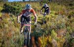 Jason Peach won the Henderson Valley MTB race