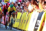 Pascal Ackermann retained the overall lead on stage two of the Tour de Pologne