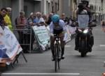Arlenis Sierra won this year's Giro della Toscana