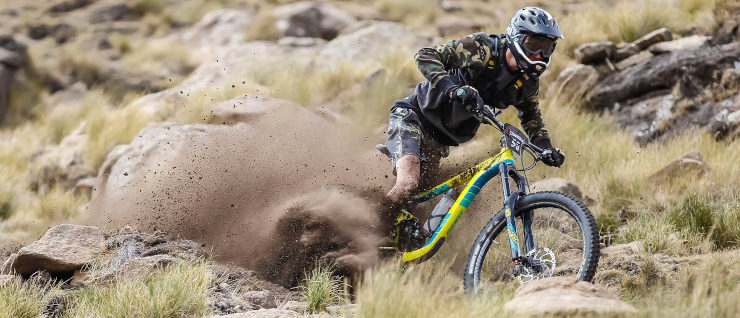 Maluti Mountain Bike Festival