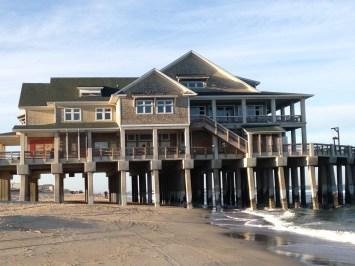 Jeannette's Pier, Nags Head NC