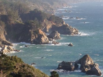 To Sur with Love: Big Sur CA
