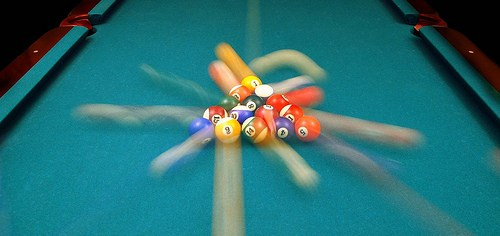 Pool Table Repair, re-felting, movers, The Corner Pocket Pool Table Services