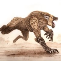 Malicious Myths: The Were-Hyena