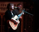 Susan Cowsill Chickie Wah Wah New Orleans
