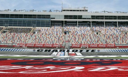 ITD: Coke 600, Charlotte Wednesday Night NASCAR Race