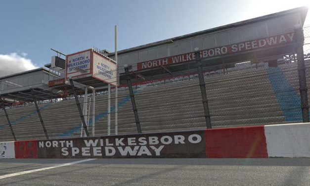 ITD: North Wilkesboro, NASCAR Plans for Darlington