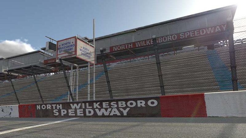 ITD: North Wilkesboro, NASCAR Plans for Darlington