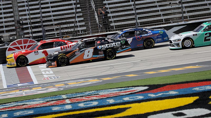 ITD: All-Star Opinions, NASCAR Heads to Texas