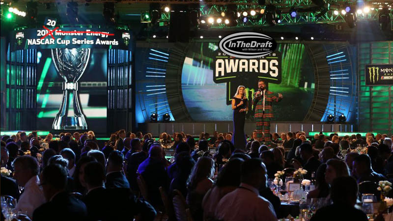 ITD: The 2020 In The Draft Show Awards!