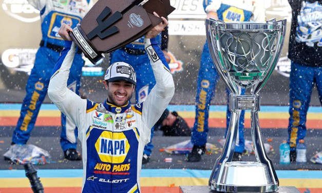 ITD: The NASCAR Champion is Decided! Phoenix Post-Race Show