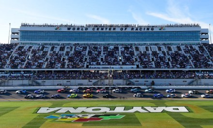 ITD: NASCAR Daytona Schedule, and Cup iRacing is back?