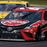 ITD: Road Course Craziness, Homestead NASCAR Preview