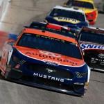 ITD: Truex Breaks His Winless Streak, NASCAR Atlanta Preview
