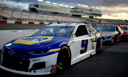 ITD: Richmond NASCAR Preview – SRX Schedule