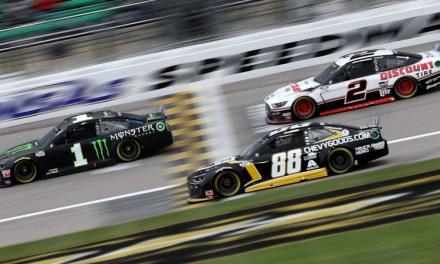 ITD: Kansas Preview, Crazy NASCAR All-Star Format