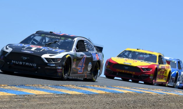 ITD: Silly Season, Street Circuits, and Sonoma!