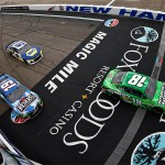 ITD: New Hampshire Controversy, Keselowski-Roush Deal