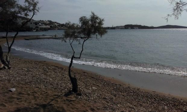 Syros – a sophisticated detour