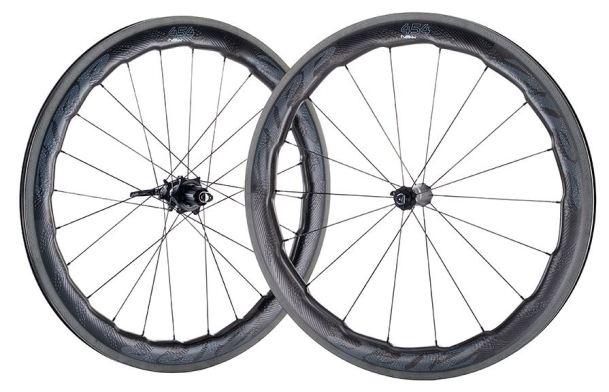 Zipp NSW 454 Wheelset