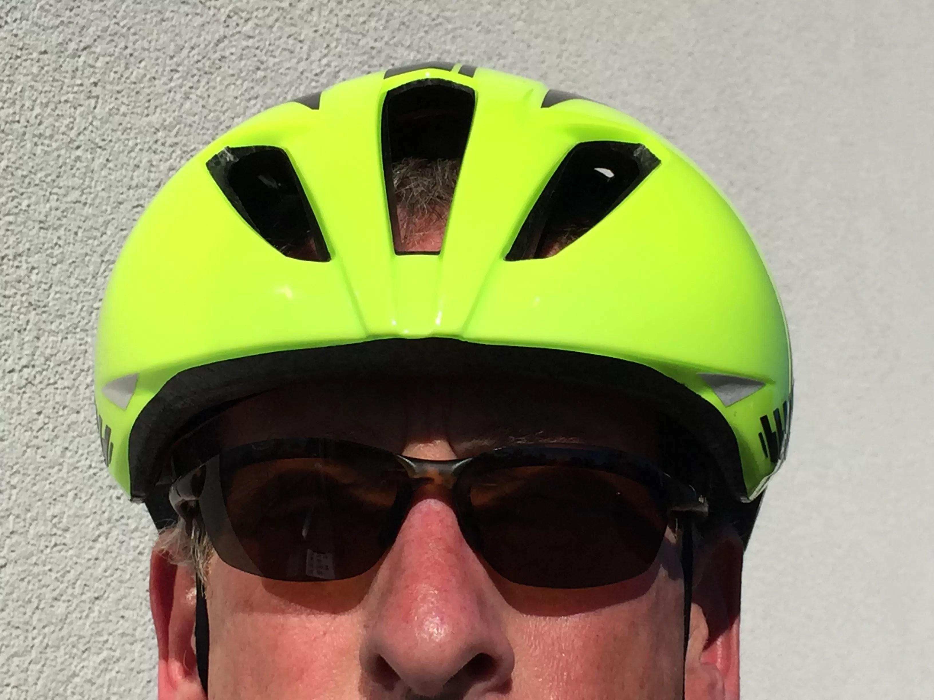 28a056cafb Bontrager Ballista Aero Helmet. Bontrager Ballista. Oakley ARO5 Aero road  helmet
