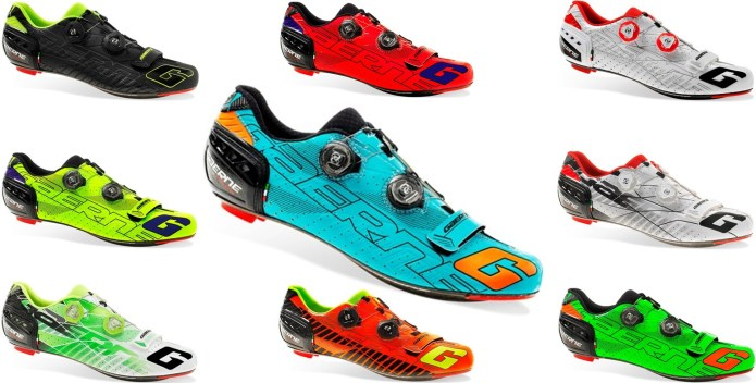 Gaerne Carbon G.Stillo Road Cycling Shoes