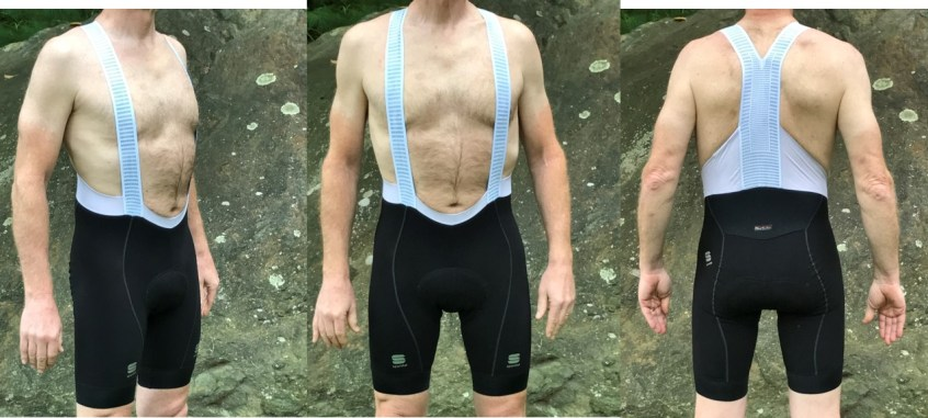 Sportful Super Total Comfort Bib shorts