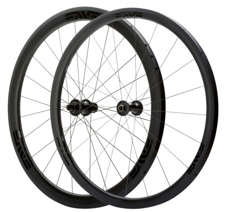 ENVE SES 3.4 carbon road bike wheels