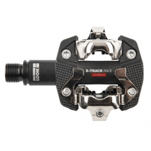 Look X-Track Race Carbon Bike Pedals