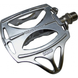 MKS Urban Platform Road Bike Pedals