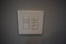 Smart Home | Smart Lighting Keypad