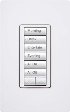 Smart Home   Smart Lighting Keypad