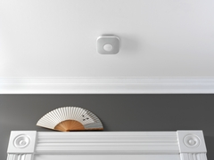 Smart Home | Nest Smoke Detector