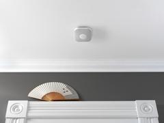 Smart Home   Nest Smoke Detector