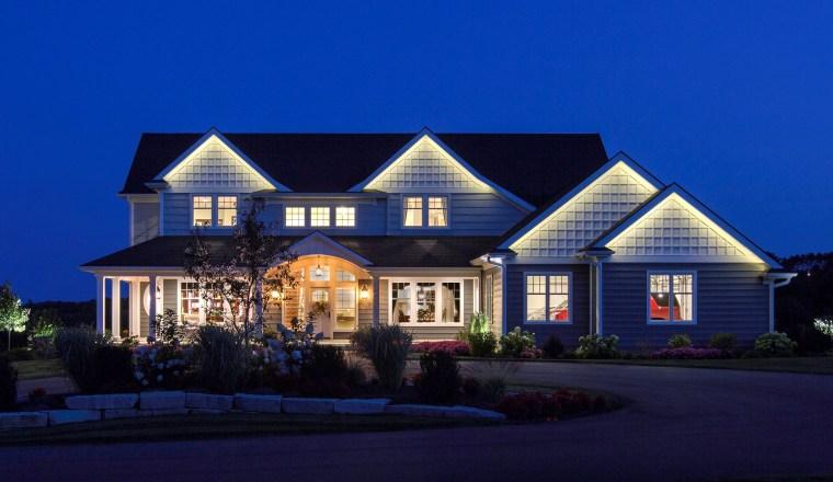 In The Lite | Exterior Lighting | LED | Residential