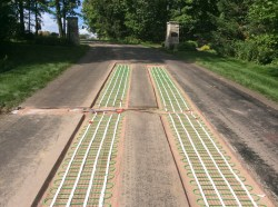 In The Lite | Radiant Heat | Snow Melt