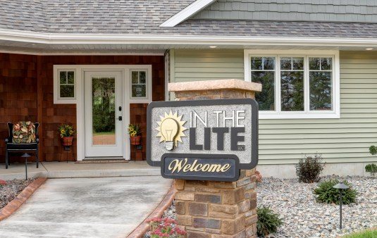 In The Lite Office | Merrill, Wisconsin