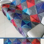 Quilt Baby Blanket And Afghan Knitting Patterns In The Loop Knitting