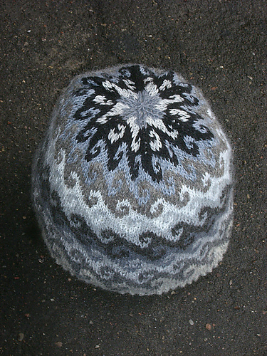 Beanie Hat Knitting Patterns In The Loop Knitting