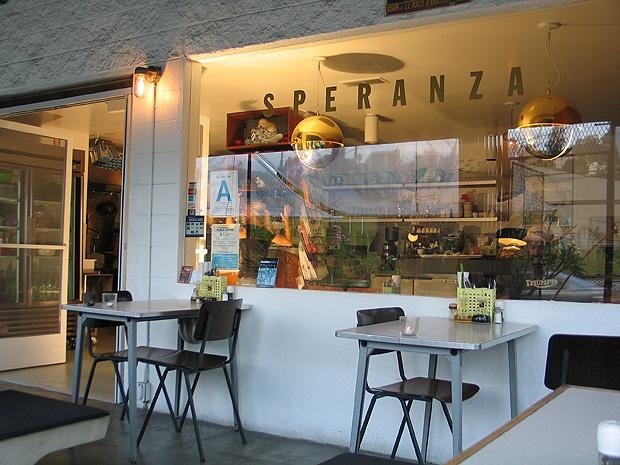 Big Italian Restaurants Near Me: Speranza - Italian Restaurant Silverlake Los Angeles