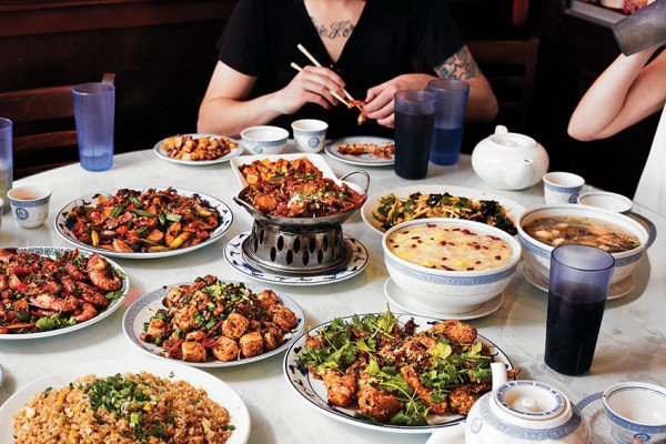 Hunan Chilli King San Gabriel Valley Los Angeles