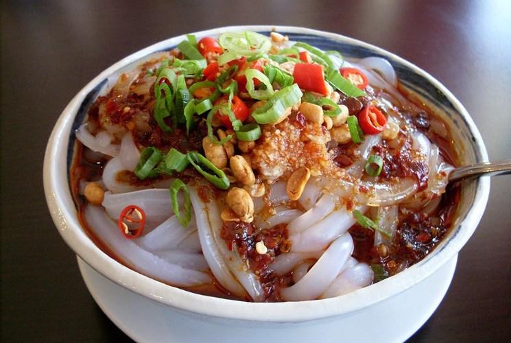 Chengdu Taste San Gabriel Valley Los Angeles