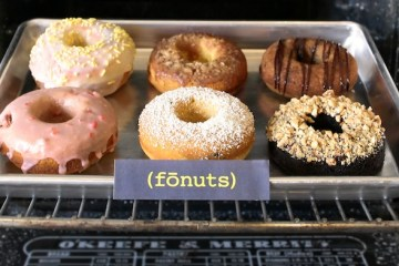 Fonuts West Hollywood Los Angeles
